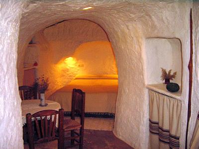cueva 4 Cuevas Al Jatib