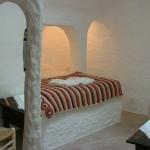 cama habitacion Esparto Doppelzimmer