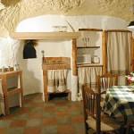 cocina cueva 3 Al Jatib, kitchen cave 3