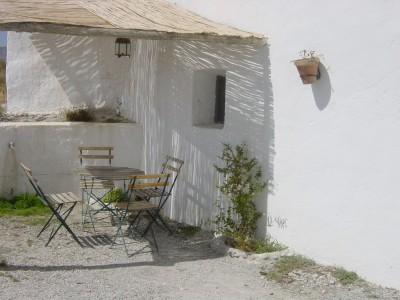 terraza El Ermitaño Al Jatib, die Höhle für Einsiedler
