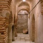 Turismo Cultural, Baños Arabes de la Marzuela, Baza