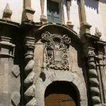 Iglesia de los Dolores, Baza