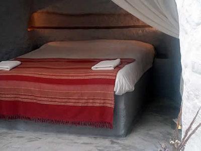 Paraiso cama