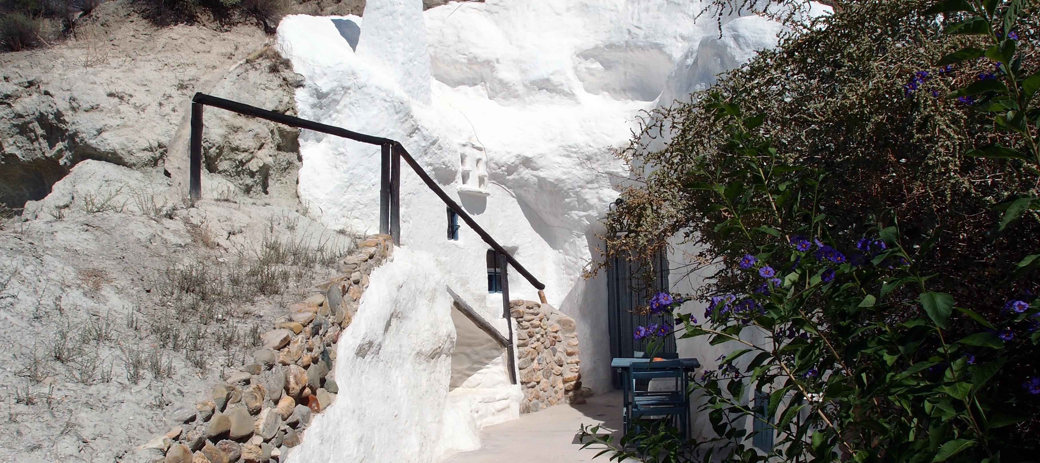 cueva 1 exterior