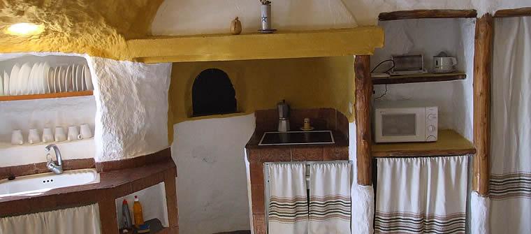 cocina cueva 3, cave 3, Höhle 3, grotte 3
