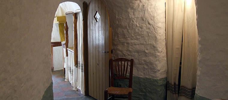 desde dormitorio cueva 3, cave 3, Höhle 3, grotte 3