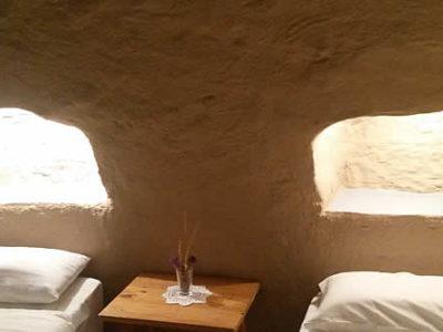 cabezas cama cueva 5, cave 5, Höhle 5, grotte 5