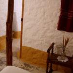 dormitorio desde cama cueva 2, cave 2, Höhle 2, grotte 2