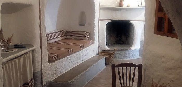 salon cueva 4 (2 plazas), cave 4, Höhle 4, grotte 4