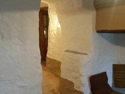 rincon pasillo cueva 5, cave 5, Höhle 5, grotte 5